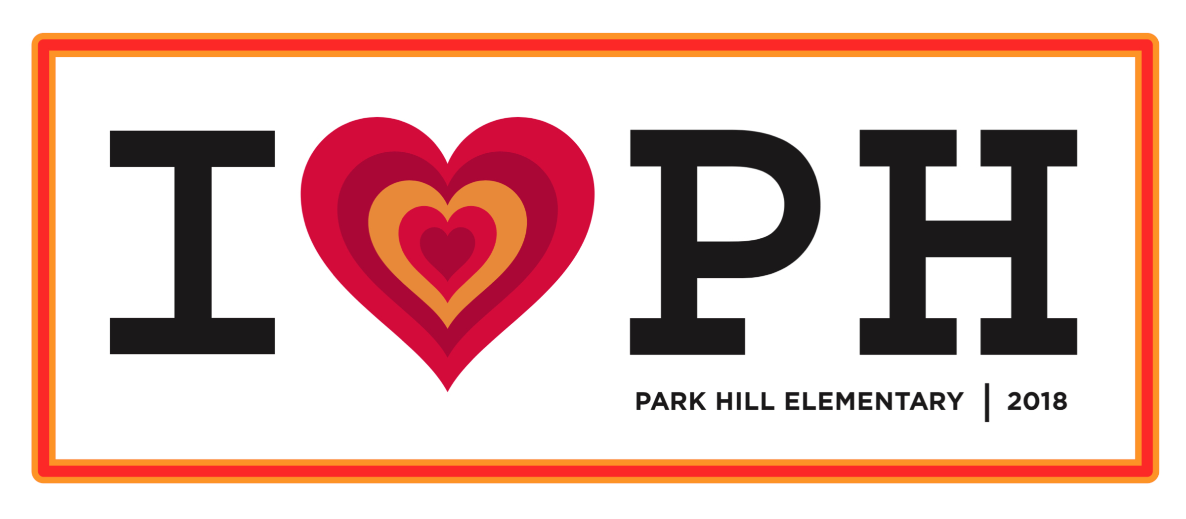 I Heart Park Hill 2018 Web Site